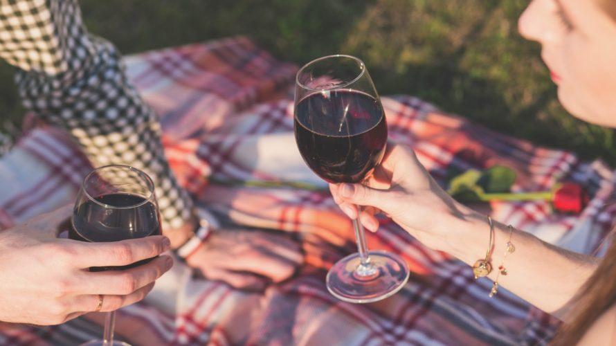 ワイン超初心者が初心者になるための基礎入門【更新中】