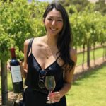 初代バチェロレッテ福田萌子さんはワイン好き
