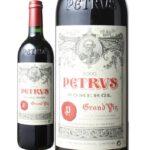 【ペトリュス】宇宙ステーションでは熟成が早まる?宇宙を14カ月旅したワインの価格は推定1億円!