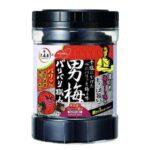 味付け海苔「バリバリ職人男梅味」が美味しすぎる!